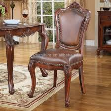 Old Wooden Table And Chairs Antique Wooden Carving Dining Chair Antique Wooden Carving Dining