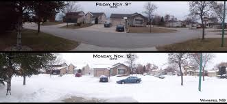 Canada Snow Meme - signs that winnipeg s winter sucks worse than yours photos tweets