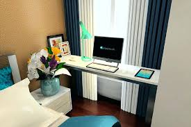 Small Space Desk Solutions Bedroom Computer Desk Computer Desk In Bedroom Fanciful Bedroom