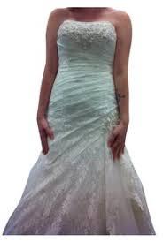 s wedding dress david s bridal wedding dresses up to 85 at tradesy