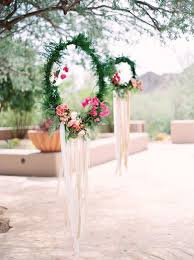 wedding wreaths top 22 greenery diy wedding wreath ideas worth stealing