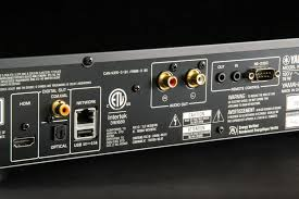 yamaha amplifier home theater yamaha aventage bd a1040 blu ray player review digital trends