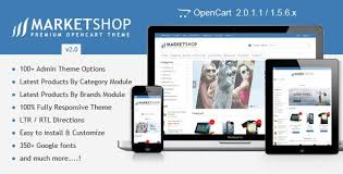 opencart theme archives wordpress free theme