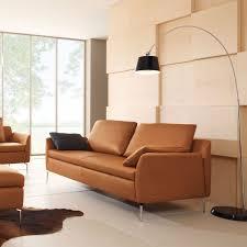 Three Seater Wooden Sofa Designs Koinor Fame 3 Seater Sofa Designer Sofa Handmade In Germany