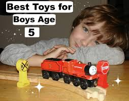 best gifts and toys for 5 year boys favorite top gifts