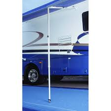 Automatic Rv Awning Carefree 902310 Rafter Vii Awning Ground Support Arm