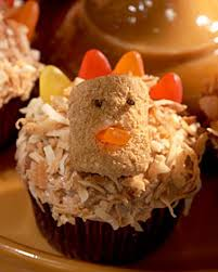 Thanksgiving Dinner Cupcakes A Roundup Of Fall And Holiday Cupcakes Redux Anna Sawin