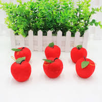 80 ideas decorations apples with