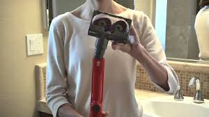dyson light ball review dyson light ball animal upright vacuum w attachments on qvc youtube