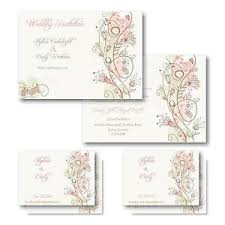 wedding invitations ebay wedding evening invitations ebay