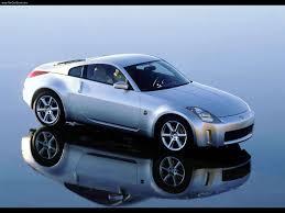Nissan 350z Coupe - nissan 350z 2003 pictures information u0026 specs