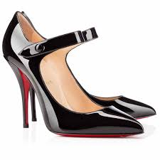 cheap christian louboutin red bottoms neo pensee 100mm patent