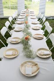 bamboo disposable plates disposable plates wedding reception lovely best 25 bamboo table