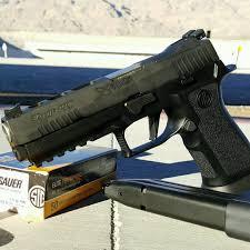 sig sauer p320 x 5 guns and accessories pinterest sig sauer