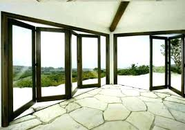 Interior Folding Glass Doors Folding Glass Doors Jvids Info