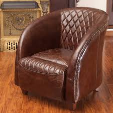 Leather Club Chairs For Sale Chairs Costco