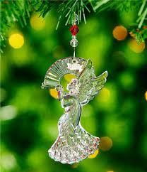 waterford 2017 annual ornament dillards