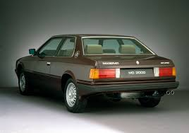1985 maserati biturbo specs maserati biturbo s technical details history photos on better