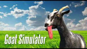 goat simulator apk goat simulator apk data para android