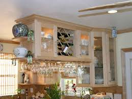 kitchen kitchen wine rack and 46 awesome kitchen cabinets wine