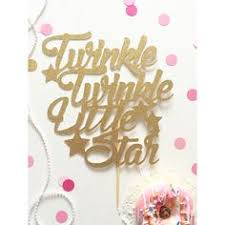 twinkle twinkle cake topper twinkle twinkle lavender and cake with burlap and ivory