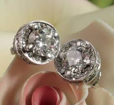 diamond stud earrings sale beautiful diamond stud earrings sale pesquisademercado info