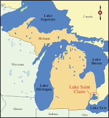 lake st clair lake st from india dies in lake st clair during work mlive com