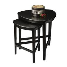 butler specialty nesting tables butler specialty 701011 butler loft nesting tables lowe s canada