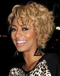 hairstyles that women find attractive 20 best short curly hairstyles for women images on pinterest