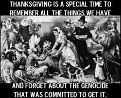 according to the acton institute thanksgiving is about capitalism