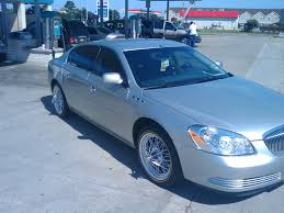 maserati swangas ceeforty 2006 buick lucerne specs photos modification info at