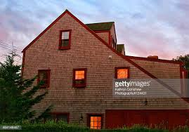 saltbox house stock photos and pictures getty images