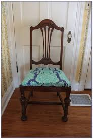 Chair Upholstery Fabric Furniture Timorous Beasties Sewn D - Upholstery fabric dining room chairs