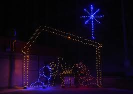 holiday magic festival of lights 2017 photos christmas lights brighten the night at auto club speedway in