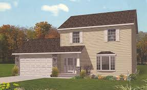pennwest homes two story modular home floor plans overview