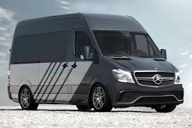 bmw sprinter van mercedes amg sprinter 63 s the cruelest of april fools hoaxes