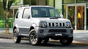 suzuki jimny 2017 suzuki jimny hd car pictures wallpapers