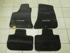 dodge challenger floor mats dodge challenger 2012 black premium floor mats mopar oem ebay