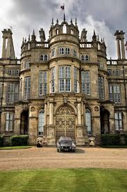 englefield house berkshire barely there beauty a burghley house stamford england castles manor houses