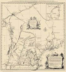 New Hampshire State Map by Nh Statewide Old Maps Paper Reprints U0026 Cdrom