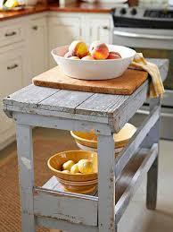 pictures of small kitchen islands 32 simple rustic kitchen islands amazing diy interior