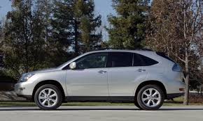lexus usa suv luxury cars for under 20 000 autonxt