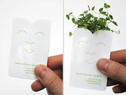 seed cards seed packet business cards choice image business card template