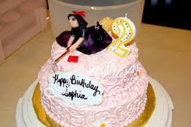 sophia u0027s 2nd birthday cake miss sophia loves the movie kik u2026 flickr