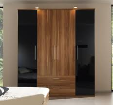 Indian Bedroom Wardrobe Interior Design On Design Of Wall Almirah 53 In House Decorating Ideas With Design