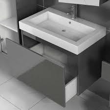 badezimmer komplett set bad modern anthrazit komfortabel on moderne deko ideen auch