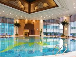 hotel in shanghai pullman shanghai skyway