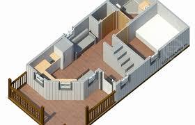 derksen 16 x 32 512 sq ft 1 bedroom factory finished cabin derksen building floor plans taraba home review