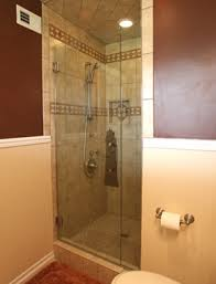 Small Shower Door Tub Shower Enclosures Budget Glass Company Service Glass