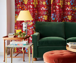 Wallpaper Interior Design Svenskt Tenn Home